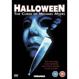 Halloween 6 [DVD]
